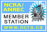 NCRA/ANREC | Member Station | www.ncra.ca