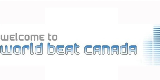 Welcome to World Beat Canada