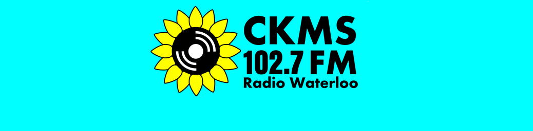 CKMS 102.7 FM Radio Waterloo