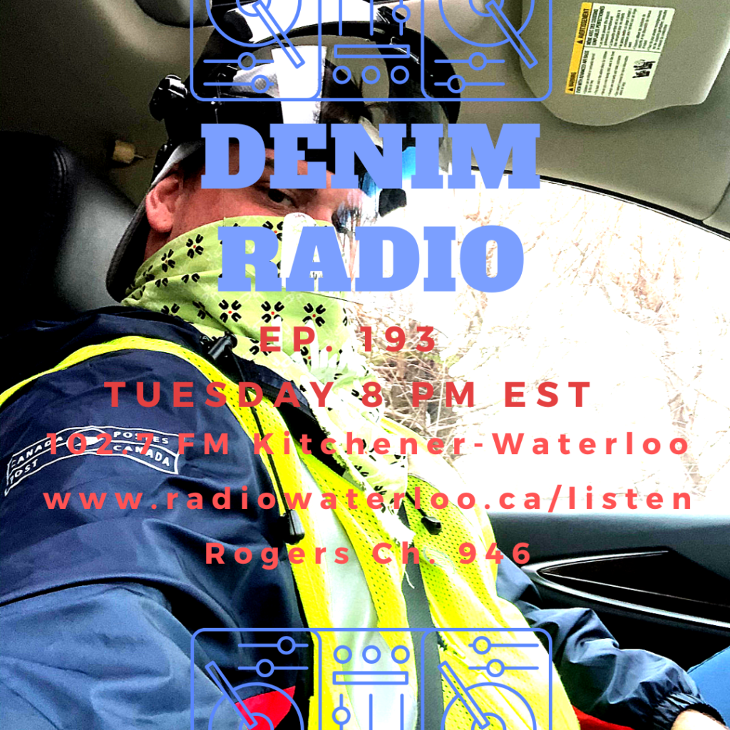 Denim Radio Ep. 193