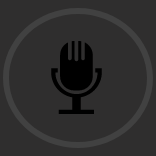 (no text, graphic of a microphone)