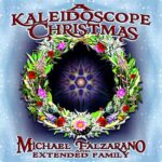 A Kaleidoscope Christmas | Michael Falzarano | Extended Family (a Christmas wreath around an ornament)