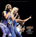 ABBA | Live At Wembley Arena (four ABBA performers on stage holding microphones)