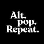 Alt.Pop.Repeat (just text, no image)