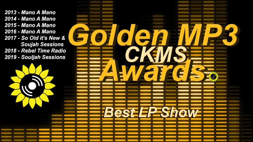 2020 Golden MP3 Awards: Best LP Show