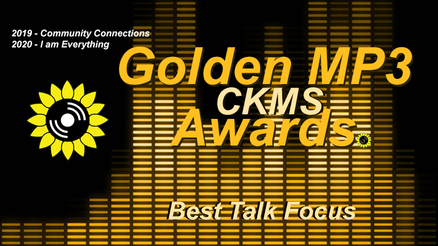 2020 Golden MP3 Awards: Best Talk Focus