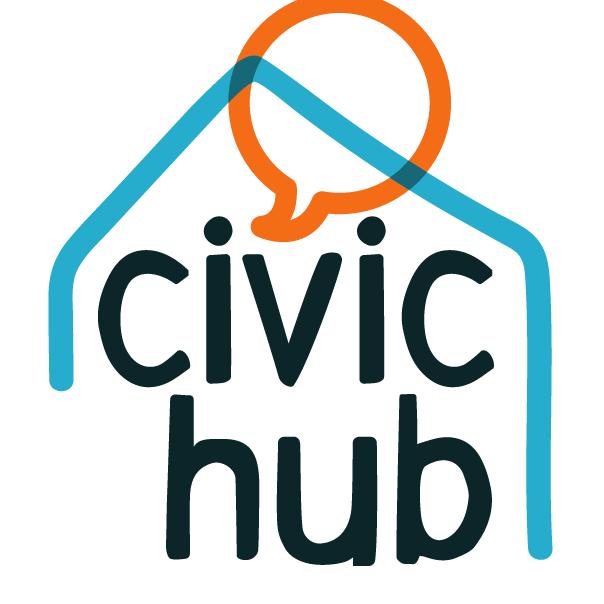 Civic Hub WR logo