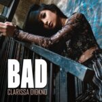 BAD | Clarissa Diokno (Clarissa Diokno standing on stairs leaning against the wooden railing)