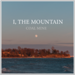 I, The Mountain | Coal Mine (an island with trees under a setting sun)