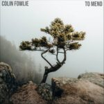 Colin Fowlie | To Mend (sparse tree on a rocky outcrop in the mist)