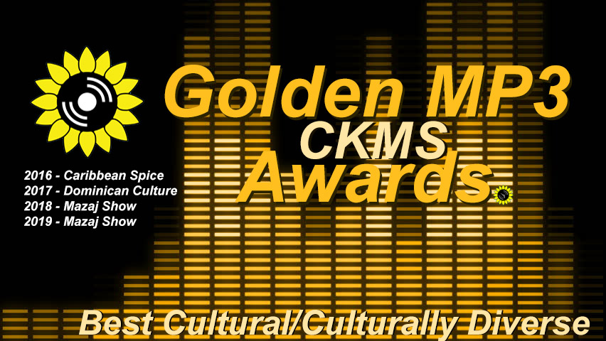 2020 Golden MP3 Awards: Best Cultural / Culturally Diverse