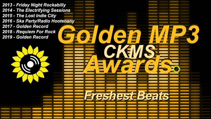 2020 Golden MP3 Awards: Freshest Beats