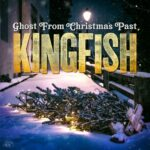 Ghost From Christmas Past | Kingfish (a Christmas tree fallen over in the snow)