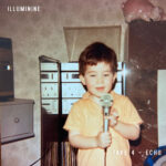 Illuminine | Take 4 - Echo (a young boy standing at a microphone in his bedroom)