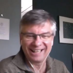John MacDonald (headshot)
