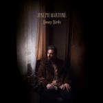 Joseph Martone | Honeybirds (album cover)