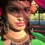 Portrait of Alysha Brilla