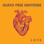 Radio Free Universe | Free (illustration of an anatomical heart)