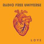 Radio Free Universe | Free (illustration of an anatomical heart)