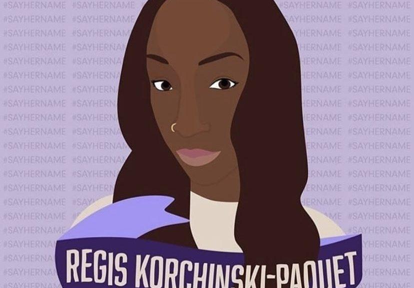 Regis Korchinski-Paquet