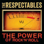 The Respectables | The Power of Rock'n'Roll (album cover)