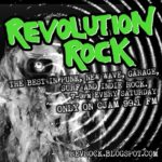 Revolution Rock | The best Punk, New Wave, Garage, Surf and Indie rock. 7-9pm every Saturday | Only on CJAM 99.1 FM | revrock.blogspot.com