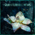 Sam & The Terrible News | Face A (flower floating on water)