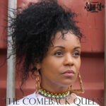 Sum-01 | The Comeback Queen (portrait of Sum-01)