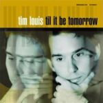 tim louis | til it be tomorrow (B&W pictures of Tim Louis, motion-blurred)