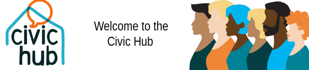 Welcome to the Civic Hub