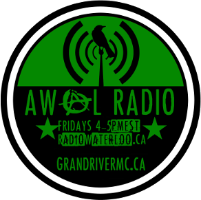 AW@L Radio Logo