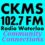 CKMS | 102.7 FM | Radio Waterloo | Community Connections