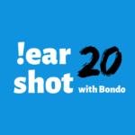 !earshot20 | with Bondo