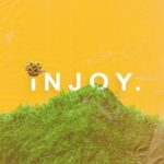 iNJOY (album cover)