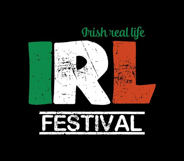 Irish Real lLife Fest KW