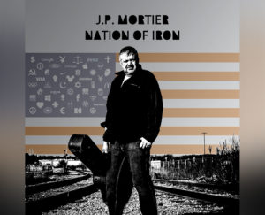 J.P. Mortier | Nation Of Iron
