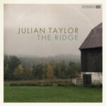 Julian Taylor | The Ridge (farm scene in the mist)